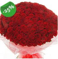 151 adet sevdiğime özel kırmızı gül buketi  Siirt çiçek yolla