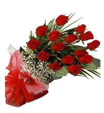 15 kırmızı gül buketi sevgiliye özel  Siirt çiçek servisi , çiçekçi adresleri