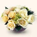 Siirt uluslararası çiçek gönderme  9 adet sari gül cam yada mika vazo da  Siirt çiçek online çiçek siparişi