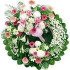son yolculuk  tabut üstü model   Siirt çiçek siparişi sitesi