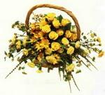 sepette  sarilarin  sihri  Siirt çiçekçi mağazası