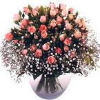 büyük cam fanusta güller   Siirt çiçek mağazası , çiçekçi adresleri