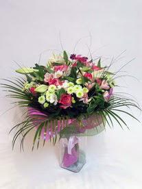 Siirt İnternetten çiçek siparişi  karisik mevsim buketi mevsime göre hazirlanir.