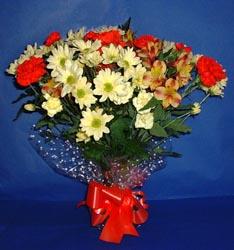 Siirt İnternetten çiçek siparişi  kir çiçekleri buketi mevsim demeti halinde