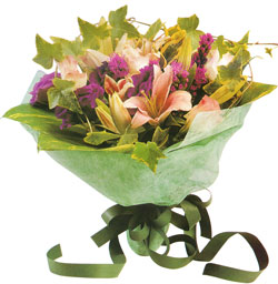 karisik mevsim buketi anneler günü ve sevilenlere  Siirt çiçek gönderme sitemiz güvenlidir