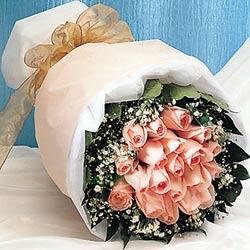 12 adet sonya gül buketi anneler günü için olabilir   Siirt çiçek online çiçek siparişi
