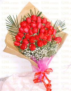 13 adet kirmizi gül buketi   Siirt çiçek mağazası , çiçekçi adresleri