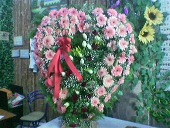 Siirt kaliteli taze ve ucuz çiçekler  SEVDIKLERINIZE ÖZEL KALP PANO