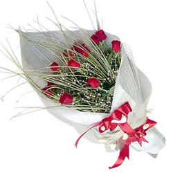 Siirt 14 şubat sevgililer günü çiçek  11 adet kirmizi gül buket- Her gönderim için ideal