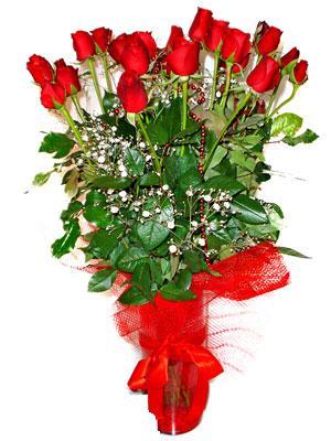 Siirt ucuz çiçek gönder  Çiçek gönder 11 adet kirmizi gül