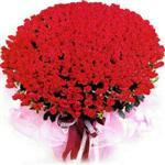 Siirt anneler günü çiçek yolla  1001 adet kirmizi gülden çiçek tanzimi