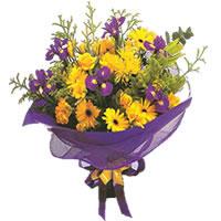 Siirt çiçek servisi , çiçekçi adresleri  Karisik mevsim demeti karisik çiçekler