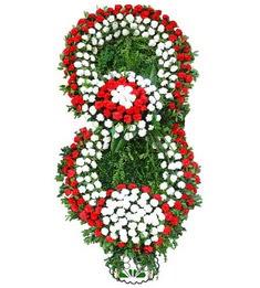 Görsel Cenaze çiçek , cenaze çiçek , çelengi  Siirt çiçek siparişi sitesi