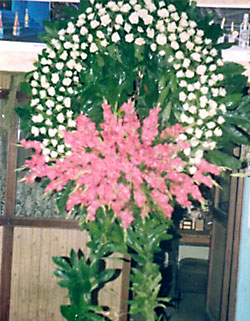 Cenaze çelenk , cenaze çiçekleri , çelengi  Siirt çiçek gönderme