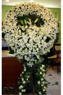 Cenaze çelenk , cenaze çiçekleri , çelengi  Siirt yurtiçi ve yurtdışı çiçek siparişi