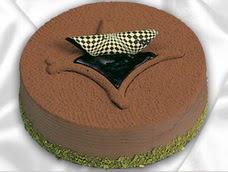 pasta siparisi 4 ile 6 kisilik yas pasta çikolata yaspasta  Siirt çiçekçiler