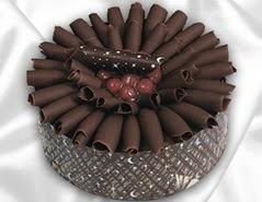 online pasta satisi 4 ile 6 kisilik çikolatali meyvali yaspasta  Siirt çiçekçi mağazası