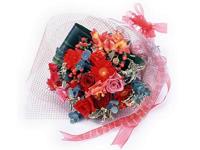 Karisik buket çiçek modeli sevilenlere  Siirt çiçek siparişi sitesi