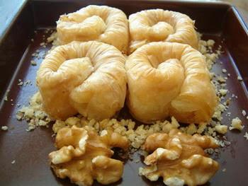 tatli siparisi Essiz lezzette 1 kilo bülbül yuvasi  Siirt çiçekçi mağazası