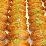online pastaci Essiz lezzette 1 kilo Sekerpare  Siirt çiçekçi telefonları
