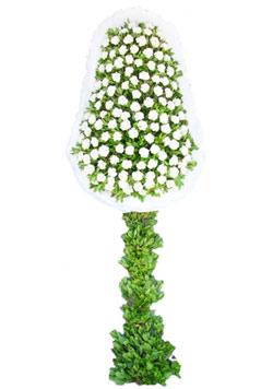 Dügün nikah açilis çiçekleri sepet modeli  Siirt hediye çiçek yolla
