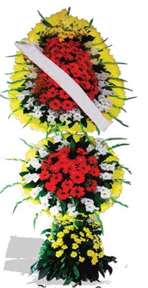 Dügün nikah açilis çiçekleri sepet modeli  Siirt çiçek mağazası , çiçekçi adresleri
