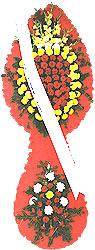 Dügün nikah açilis çiçekleri sepet modeli  Siirt internetten çiçek siparişi
