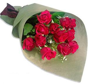 Uluslararasi çiçek firmasi 11 adet gül yolla  Siirt cicek , cicekci