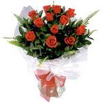 Siirt online çiçekçi , çiçek siparişi  9 adet güzel bir gül buketi