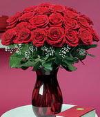 Siirt çiçek siparişi vermek  11 adet Vazoda Gül sevenler için ideal seçim