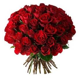 Siirt online çiçekçi , çiçek siparişi  33 adet kırmızı gül buketi