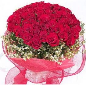 Siirt anneler günü çiçek yolla  29 adet kırmızı gülden buket