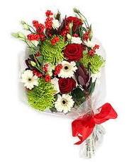 Kız arkadaşıma hediye mevsim demeti  Siirt ucuz çiçek gönder