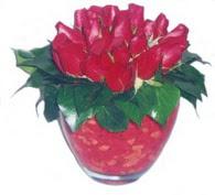 Siirt hediye çiçek yolla  11 adet kaliteli kirmizi gül - anneler günü seçimi ideal