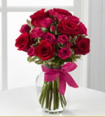 21 adet kırmızı gül tanzimi  Siirt çiçekçi mağazası