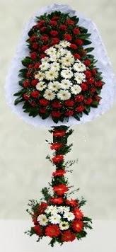 Siirt çiçek gönderme  çift katlı düğün açılış çiçeği
