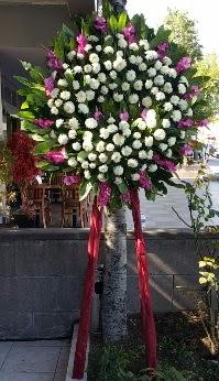 Siirt çiçek satışı  Cenaze Çelengi  Siirt çiçek yolla