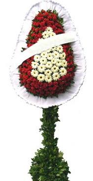 Çift katlı düğün nikah açılış çiçek modeli  Siirt çiçek online çiçek siparişi