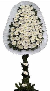 Tek katlı düğün nikah açılış çiçek modeli  Siirt çiçek yolla