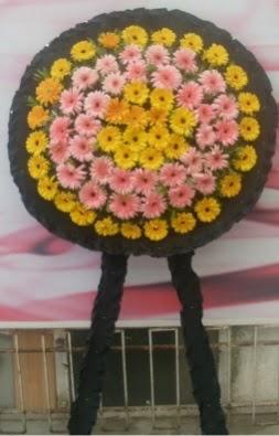 Görsel cenaze çiçeği  Siirt çiçekçi telefonları