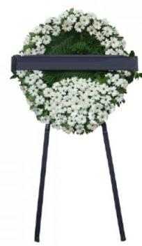 Cenaze çiçek modeli  Siirt internetten çiçek satışı
