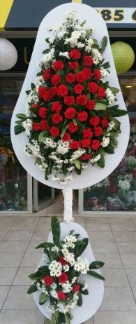 2 katlı nikah çiçeği düğün çiçeği  Siirt kaliteli taze ve ucuz çiçekler