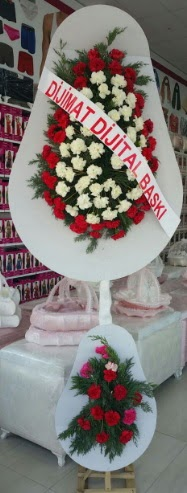 Çift katlı işyeri açılış çiçek modelleri  Siirt çiçek , çiçekçi , çiçekçilik