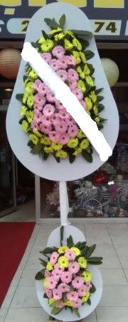 Çift katlı düğün nikah açılış çiçeği  Siirt çiçekçiler