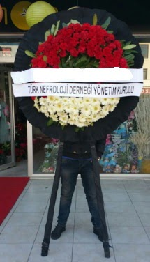 Cenaze çiçek modeli  Siirt çiçek yolla
