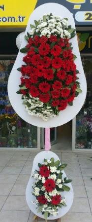 Çift katlı düğün nikah işyeri açılış çiçeği  Siirt çiçek online çiçek siparişi