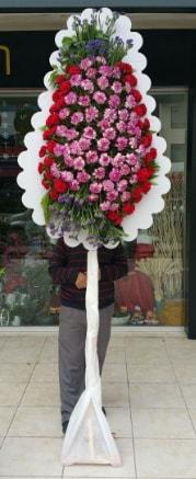 Tekli düğün nikah açılış çiçek modeli  Siirt yurtiçi ve yurtdışı çiçek siparişi