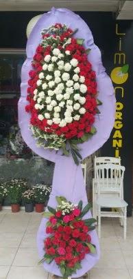 Çift katlı işyeri açılış çiçek modeli  Siirt çiçek yolla , çiçek gönder , çiçekçi