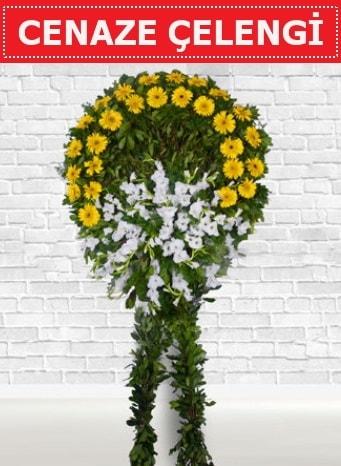 Cenaze Çelengi cenaze çiçeği  Siirt çiçek servisi , çiçekçi adresleri