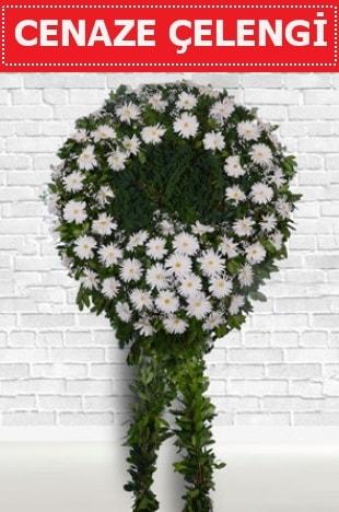 Cenaze Çelengi cenaze çiçeği  Siirt çiçek mağazası , çiçekçi adresleri